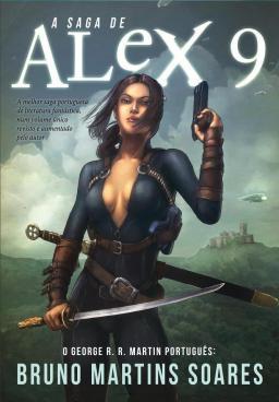 A Saga de Alex 9
