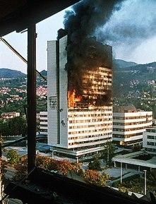 300px-Evstafiev-sarajevo-building-burns