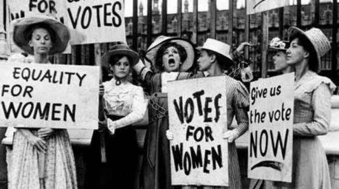 votesforwomen