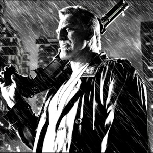 SIN CITY: A DAME TO KILL FOR, Mickey Rourke, 2013. ©Dimension Films/courtesy Everett Collection